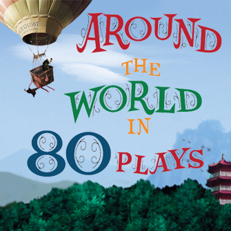 Around the World in 80 Plays featured image