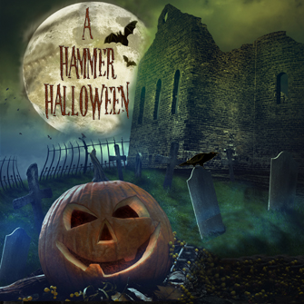 Hammer Halloween feature image