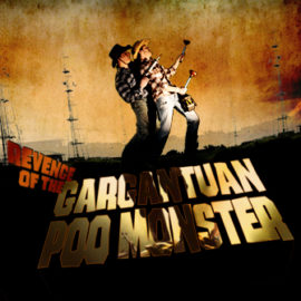 Revenge of the Gargantuan Poo Monster featured image