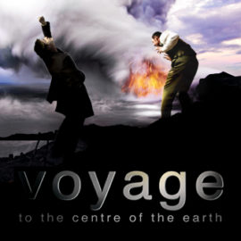 Voyage to the Centre of the Earth featured image