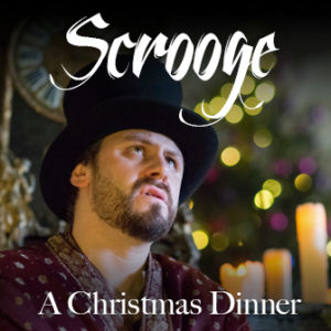 Scrooge Featured image