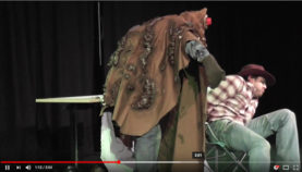 Poo Monster In performance thumbnail