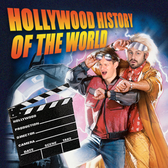 Hollywood History of the World feature image
