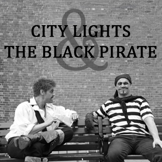 City Lights & The Black Pirate feature image