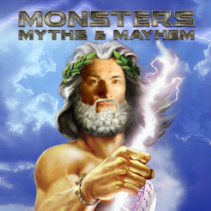 Monsters Myths & Mayhem featured image