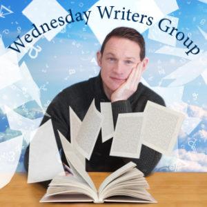 Kedleston Wednesday Writers featured image