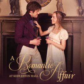 Romantic Affair feature image